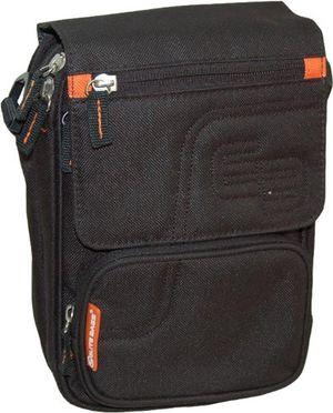 ELITE BAGS FIT´S Bolsillo de los diabéticos (negro) Mejor compra