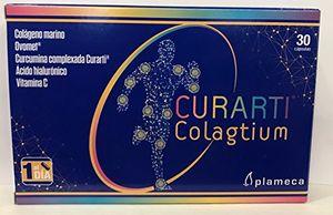 ofertas para - plameca curarti colagtium 30cap plameca