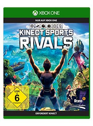 Hot kinect sports rivals game of the year edition xbox one