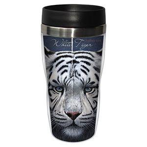deals for - tree free reisebecher white tiger 47 cl fassungsvermã¶gen