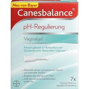 canesbalance ph regulierung vaginalgel 7x5 ml