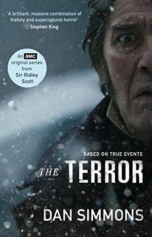 deals for - the terror tv tie in