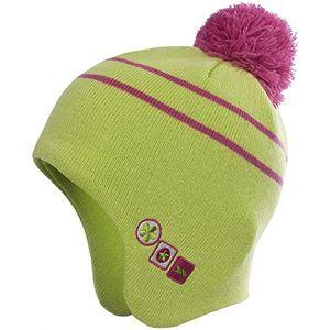 Angebote für -trespass kinder mädchen rosi wintermütze mit bommel 5 7 jahre birne