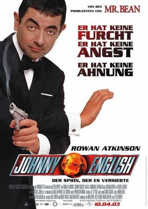 deals for - johnny english dtov
