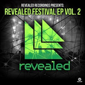 deals for - revealed festival ep vol 2