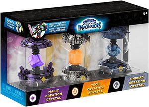 Angebote für -skylanders imaginators crystals 3er pack magic tech undead