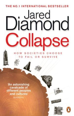 Angebote für -collapse how societies choose to fail or survive
