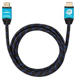 deals for - ultra hdtv premium 4k hdmi kabel 10 meter hdmi 20b 4k bei vollen 60hz keine ruckler hdr 3d