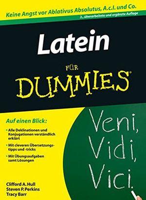 deals for - latein für dummies