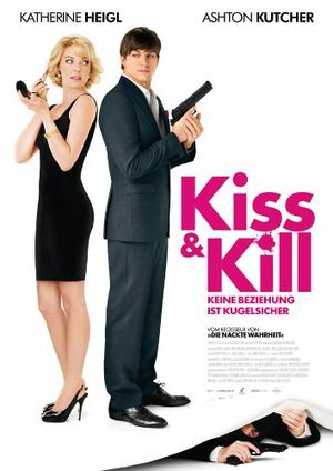 Angebote für -kiss and kill