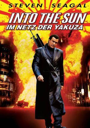 Hot into the sun im netz der yakuza