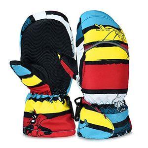 vbiger skifahren handschuhe skihandschuhe kinderschnee handschuhe outdoor handschuhe sport handschuhe winter