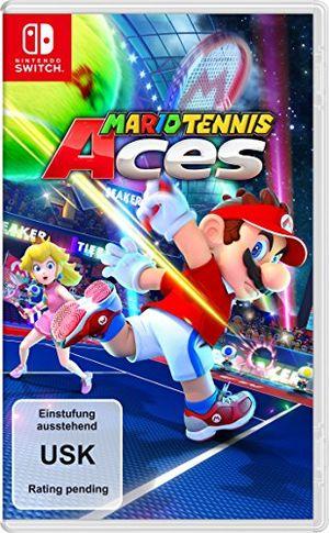 Buy mario tennis aces nintendo switch