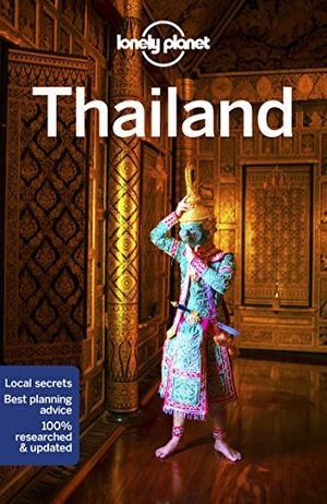 deals for - thailand lonely planet travel guide