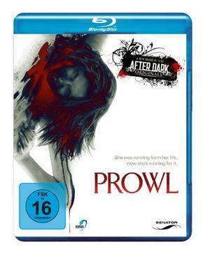 prowl after dark originals blu ray