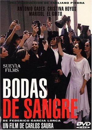 Review for bodas de sangre
