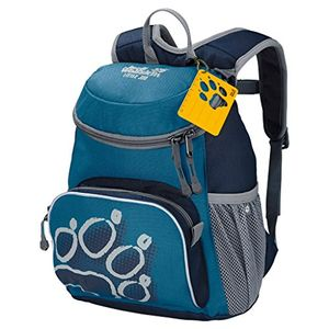 deals for - jack wolfskin little joe tagesrucksack kinder rucksack celestial blue one size