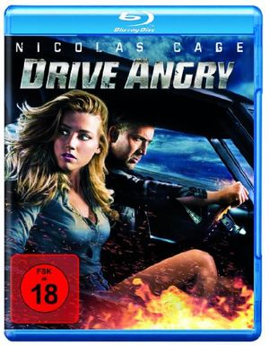 deals for - drive angry blu ray