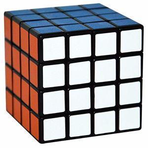 deals for - lsmy 4x4x4 puzzle würfel puzzle würfel spielzeug schwarz matt aufkleber