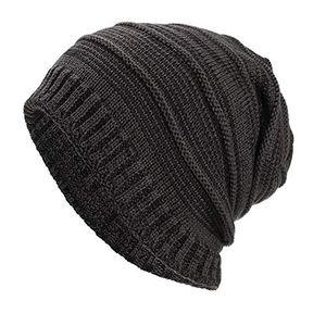 frashing winter beanie hat unisex strickmütze winter hüte mützen strickmützen für männer und frauen strickmützen wintermütze mit fleece futter mütze