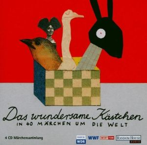 deals for - das wundersame kaestchen in 40