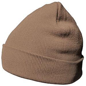 Cheap dondon wintermütze mütze warm klassisches design modern und weich sandbraun