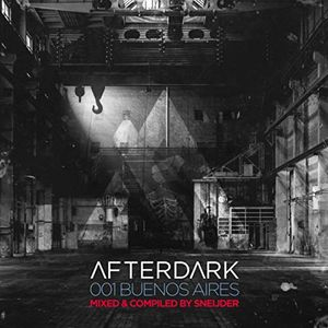 Review for afterdark 001 buenos aires