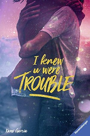 deals for - i knew u were trouble ravensburger taschenbücher