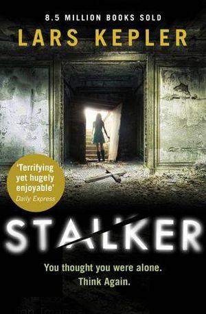 Top stalker joona linna band 5