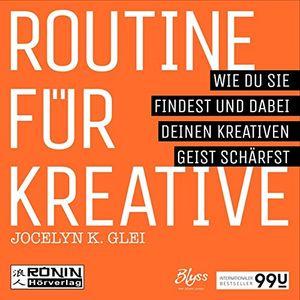 Top routine für kreative 99u