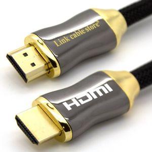 Cheap lcs orion 15m ultra hd 4k 2160p hdr 3d full hd 1080p neue version hdmi kabel 20ab 20 14a kompatibel dreifach abschirmung arc cec highspeed mit ethernet