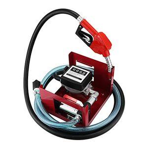 bananab dieselpumpe heizölpumpe 40lmin selbstansaugende ölpumpe 300w ölabsaugpumpe 220v selbstansaugend zählwerk automatik pumpe 220v