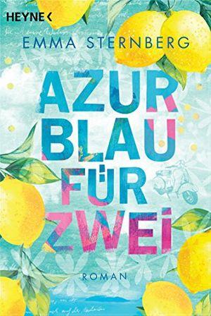 Angebote für -azurblau für zwei roman