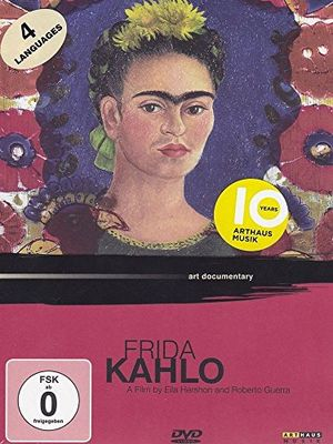Hot frida kahlo art documentary