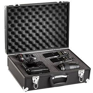 Angebote für -brubaker alukoffer fotokoffer mit schaumstoff 20 l schwarz
