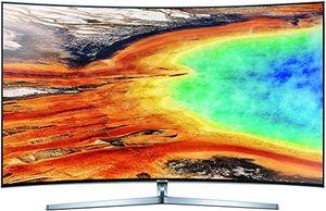 Angebote für -samsung mu9009 138 cm 55 zoll curved fernseher ultra hd twin tuner hdr 1000 smart tv