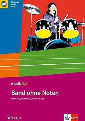 photos of Band Ohne Noten (musik Live) Best Buy Kaufen   model Book