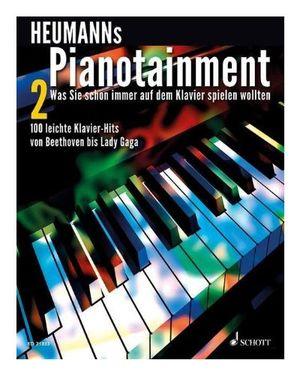 heumanns pianotainment 2 klaviernoten musiknoten
