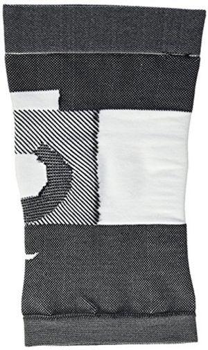 ofertas para - medilast black edition rodillera preventiva unisex color blanconegro talla l