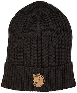 Hot fjällräven mütze wool no 1 grau dark grey einheitsgröße 77293