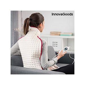ofertas para - innovagoods ig115311 almohadilla eléctrica para cuello y espalda