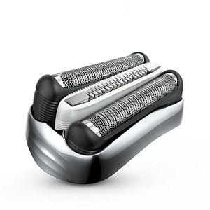 Reseña Braun - Series 3 - Laminas para máquina de afeitar antes de compra