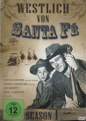 deals for - westlich von santa fe season 1 16 episoden 4 dvds