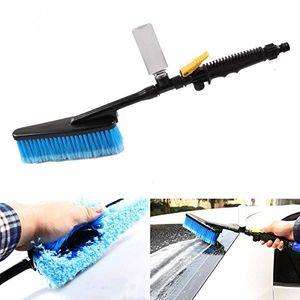 Buy bürste mit wasserspeicher seifenspender schlauch und für die reinigung von auto terrassen innenhöfe von open buy