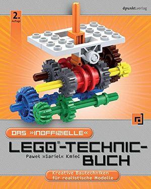 deals for - das inoffizielle lego technic buch kreative bautechniken für realistische modelle
