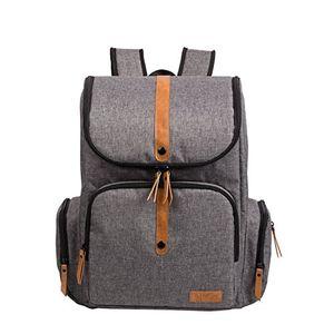 ALLCAMP mochila multifunción grande del panal, con la estera cambiante Mejor compra