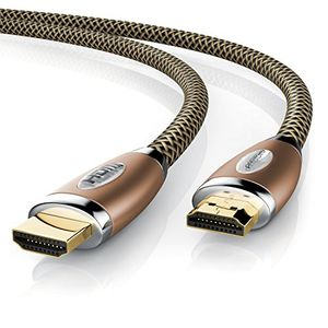 deals for - csl 3m premium hdmi kabel 20b uhd 4k high speed with ethernet hdmi 20b 20a 20 14a 4k ultra hd 2160p full hd 1080p kabel 3 fach geschirmt 3d arc cec kupfer design