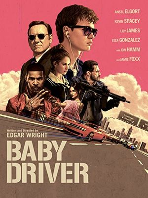 Review for baby driver dtov
