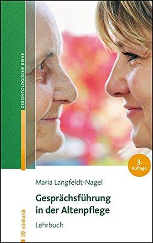 deals for - gesprächsführung in der altenpflege lehrbuch reinhardts gerontologische reihe band 32