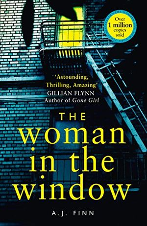 deals for - the woman in the window the hottest new release thriller of 2018 and a no 1 new york times bestseller